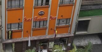 Hotel Bolivar Plaza Manizales - Manizales