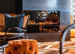 Erzherzog Johann Alpin Style Hotel - Adults Only - Rohrmoos