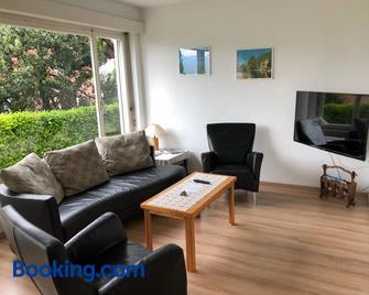 Casa Angela - Orselina - Living room