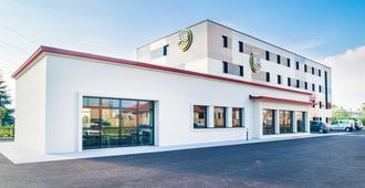 B&B Hotel Colmar Expo - Colmar - Edificio