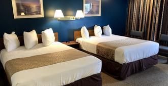 Golden Eagle Inn - Jackson - Phòng ngủ