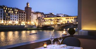 Hotel Lungarno - Lungarno Collection - Florence - Building