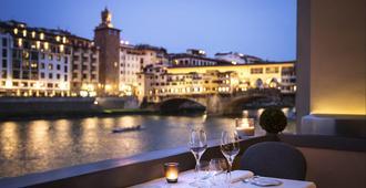 Hotel Lungarno - Lungarno Collection - Florencia - Edificio