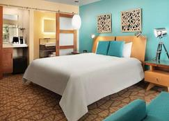 Movie Colony Hotel - Palm Springs - Schlafzimmer