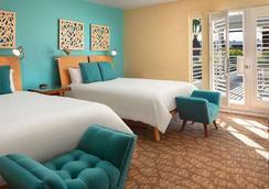 Movie Colony Hotel - Palm Springs - Phòng ngủ