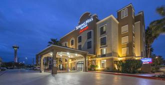 SpringHill Suites by Marriott San Antonio Downtown/Riverwalk Area - San Antonio - Bygning