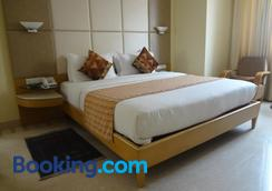 Ascot Hotel - Mumbai - Bedroom