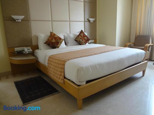 Ascot Hotel - Μουμπάι - Κρεβατοκάμαρα