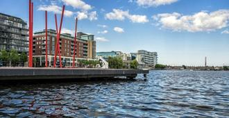 Grand Canal Hotel - Dublin - Outdoor view