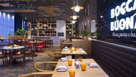 Park Inn by Radisson Valdemara, Riga - Riga - Restaurant