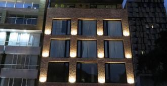 Hotel Monserrat & Spa - Bogotá - Toà nhà