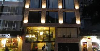 Hotel Monserrat & Spa - Bogotá - Makuuhuone