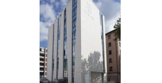 Hotel City Lugano, Design & Hospitality - Lugano - Building