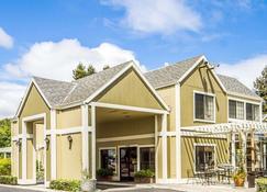 Quality Inn Petaluma - Sonoma - Petaluma - Building