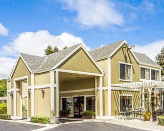 Quality Inn Petaluma - Sonoma - Petaluma - Gebäude