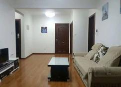 Tuzhongjia Apartment - Daxing - Living room