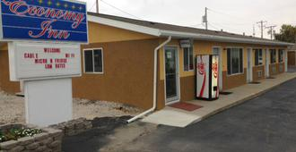 Economy Inn Fort Dodge - Fort Dodge