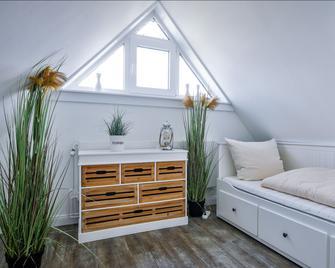 Maison sur Mer - Hörnum