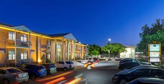 阿德萊德酒店 - 北阿德雷得 - 阿德雷得 - 建築