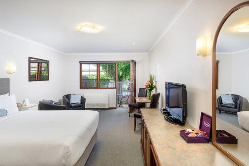 Adelaide Inn - Adelaide - Bedroom