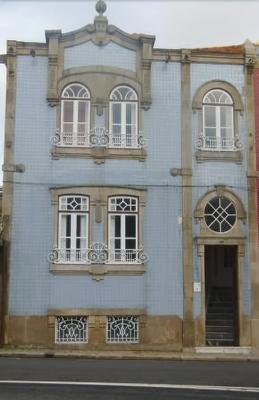 Porto Riad Guest House - Porto - Building
