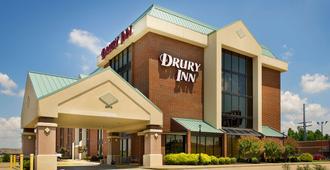 Drury Inn Paducah - Paducah