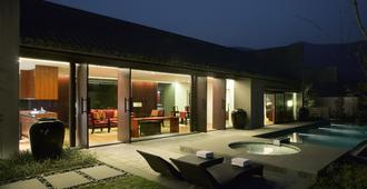 Kayumanis Private Villa & Spa - Nanjing - Building
