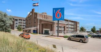 Studio 6 Colorado Springs - Colorado Springs - Edificio