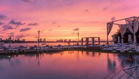 Mondrian South Beach - Miami Beach - Utsikt