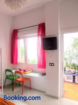B&B Casa Alfareria 59 - Sevilla - Dining room