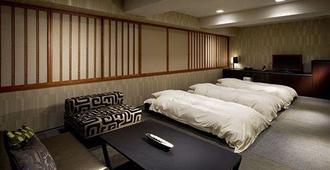 Village Kyoto - Kyoto - Bedroom