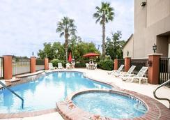 Comfort Suites Hwy 249 at Louetta - Houston - Uima-allas