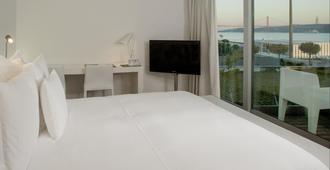 Altis Belém Hotel & Spa - Lisboa - Habitación