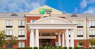 Holiday Inn Express & Suites Tupelo - Tupelo