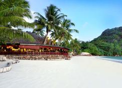 Paradise Sun Hotel - Grand'Anse Praslin - Outdoors view