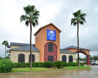 Americas Best Value Inn and Suites San Benito - San Benito - Edificio