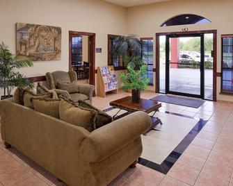 Americas Best Value Inn and Suites San Benito - San Benito - Salónek
