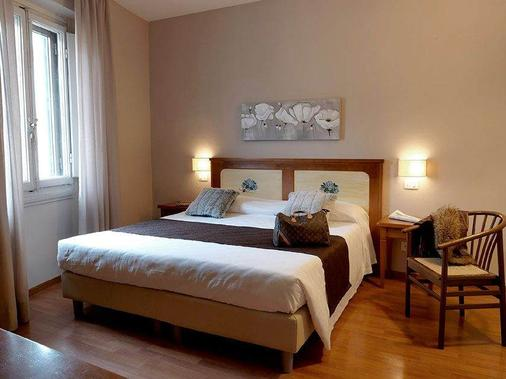 The Market Urban Hotel - Florence - Bedroom
