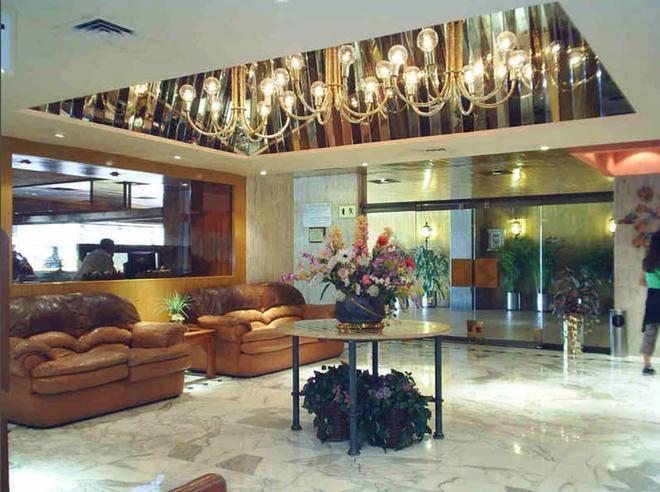 Hotel Segovia Regency - Ciudad de México - Recepción