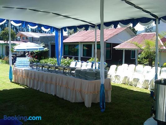 Dieng Kledung Pass Hotel & Restaurant - Wonosobo - Banquet hall