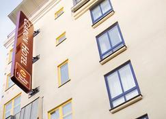 Clarion Hotel Orebro - Örebro - Byggnad