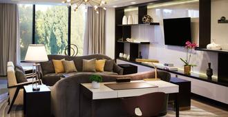 The London West Hollywood At Beverly Hills - לוס אנג'לס - חדר שינה
