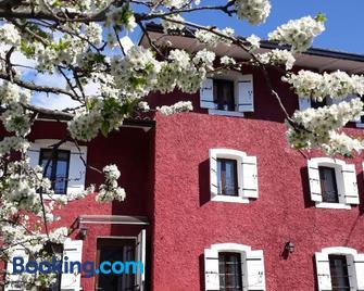 Casa Zuel Guesthouse - Cison di Valmarino - Gebouw