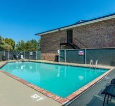 Motel 6 East Ridge, TN