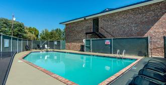 Motel 6 East Ridge, TN - Chattanooga - Piscina
