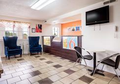 Motel 6 East Ridge Tn - Chattanooga - Hành lang