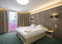 Citi Hotel's Wroclaw - Wrocław - Bedroom