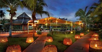 Sofitel Krabi Phokeethra Golf And Spa Resort - Krabi - Bar