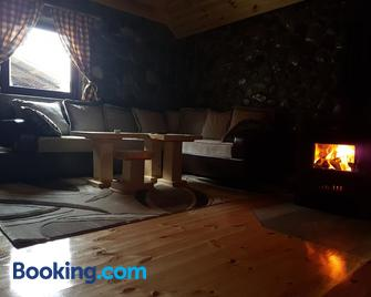 Stone Lodge - Kolasin - Living room