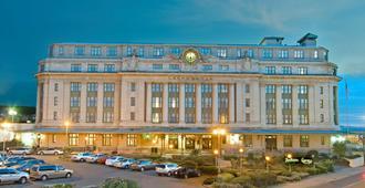 Radisson Lackawanna Station Hotel - Scranton